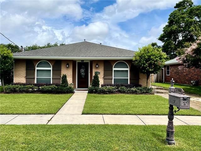 1700 Peach St Street, Metairie, LA 70001 (MLS #2306420) :: Turner Real Estate Group