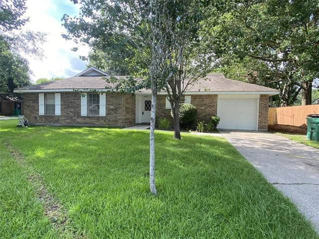 1468 Sunset Drive, Slidell, LA 70460 (MLS #2306422) :: Parkway Realty
