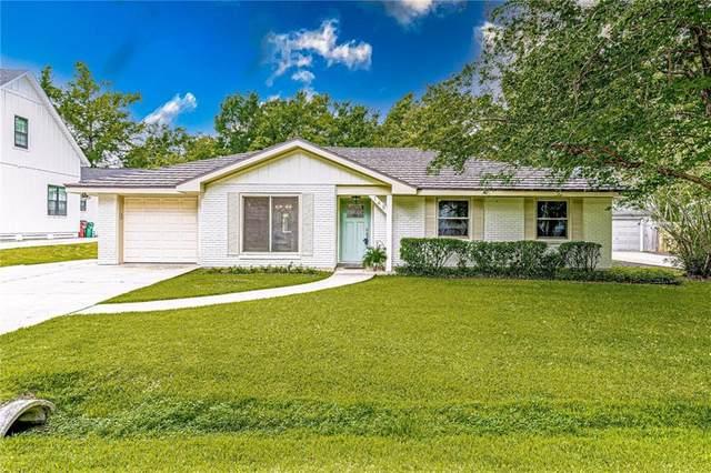148 Cindy Lou Place, Mandeville, LA 70448 (MLS #2306430) :: United Properties