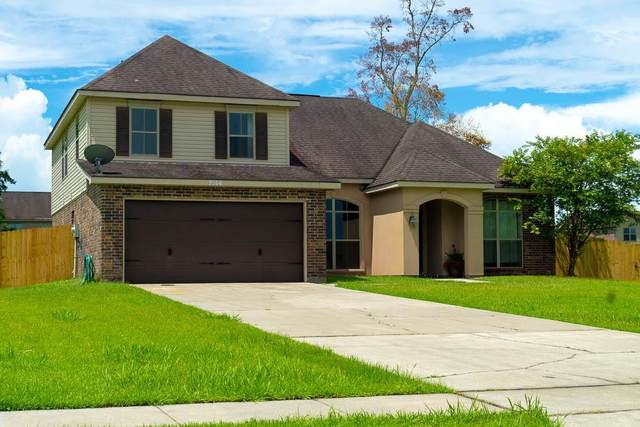 9564 Linden Loop, Waggaman, LA 70094 (MLS #2306432) :: Turner Real Estate Group
