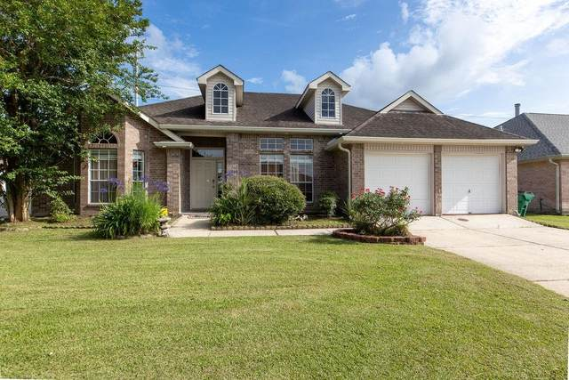 1200 S Wyndham South, Gretna, LA 70056 (MLS #2306442) :: United Properties