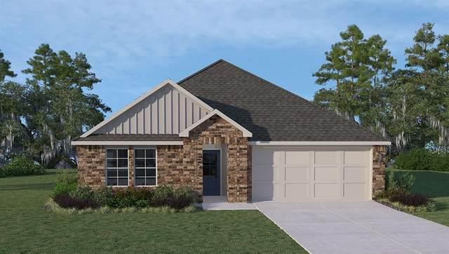 44146 Covington Ridge Drive, Hammond, LA 70403 (MLS #2306445) :: Turner Real Estate Group