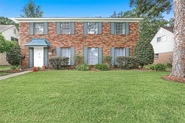 3731 Rue Nadine, New Orleans, LA 70131 (MLS #2306486) :: Turner Real Estate Group