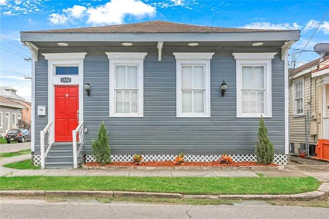 1580 N Miro Street, New Orleans, LA 70119 (MLS #2306521) :: Turner Real Estate Group