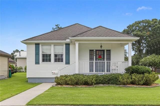 358 Aurora Avenue, Metairie, LA 70005 (MLS #2306586) :: Turner Real Estate Group