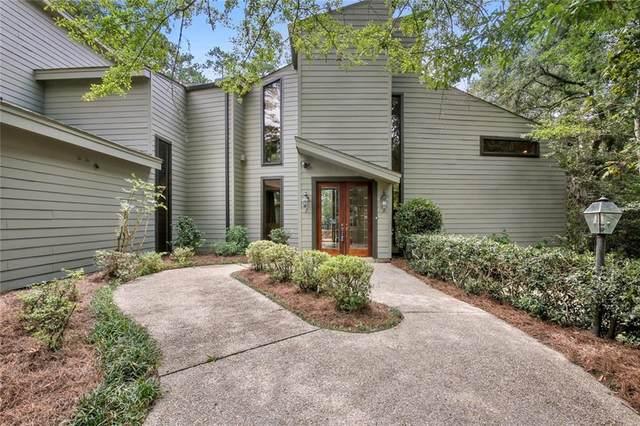 30 Camellia Drive, Covington, LA 70433 (MLS #2306591) :: Freret Realty