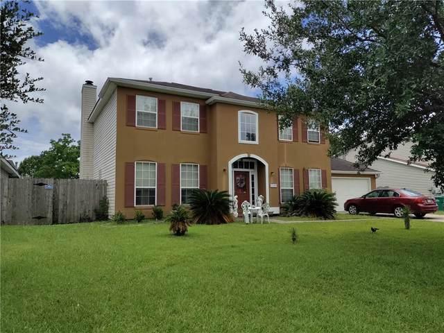 1109 Indigo Court, Slidell, LA 70460 (MLS #2306593) :: Turner Real Estate Group