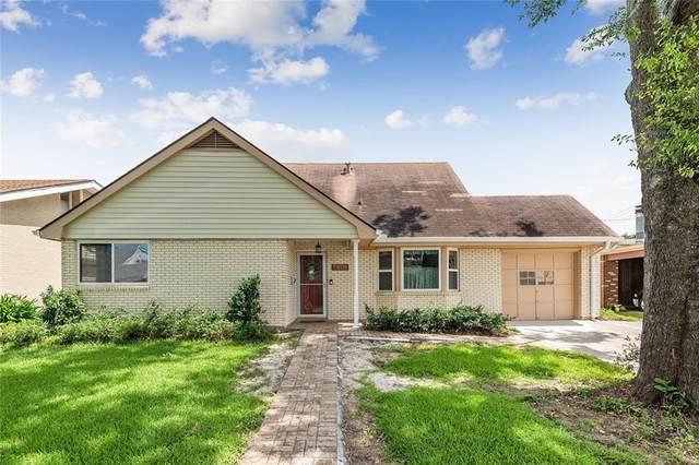 5805 Rosalie Court, Metairie, LA 70003 (MLS #2306598) :: Turner Real Estate Group