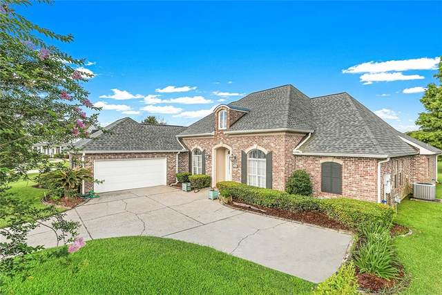 108 Parkview Drive, La Place, LA 70068 (MLS #2306605) :: Turner Real Estate Group
