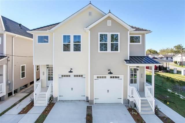 2814 Andover Street, Jefferson, LA 70121 (MLS #2306626) :: Satsuma Realtors