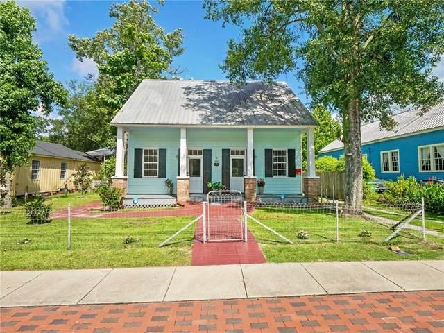 424 Girod Street, Mandeville, LA 70448 (MLS #2306703) :: Crescent City Living LLC