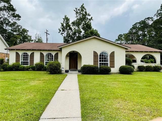 1498 Florida Avenue, Slidell, LA 70458 (MLS #2306710) :: Turner Real Estate Group