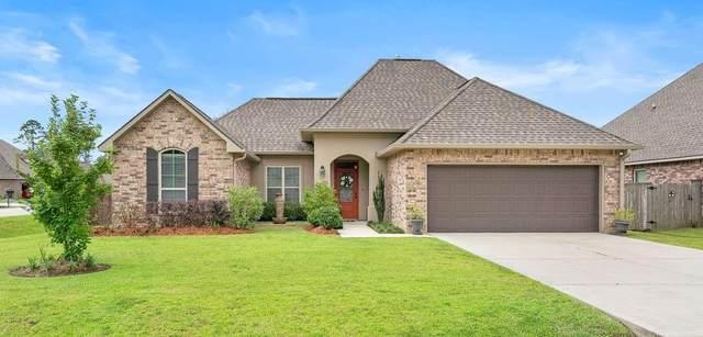 2001 Thomas Drive, Covington, LA 70435 (MLS #2306750) :: Turner Real Estate Group