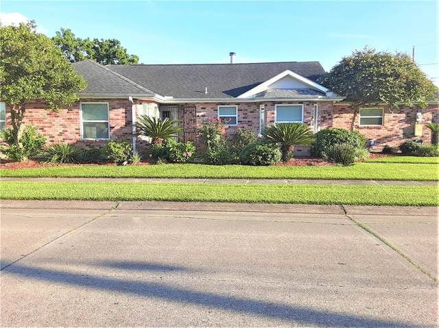 3044 Tennessee Avenue, Kenner, LA 70065 (MLS #2306768) :: Turner Real Estate Group