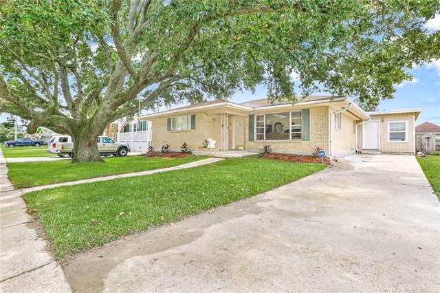 4116 Haring Road, Metairie, LA 70006 (MLS #2306786) :: Keaty Real Estate