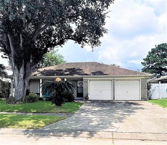 136 Willowbrook Drive, Gretna, LA 70056 (MLS #2306791) :: Turner Real Estate Group