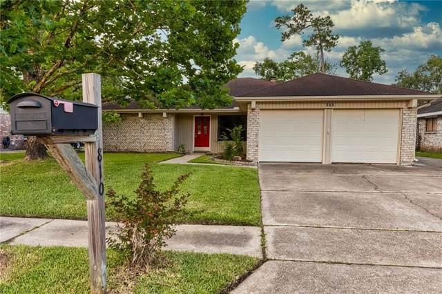 810 Pearl Street, Slidell, LA 70461 (MLS #2306818) :: Turner Real Estate Group