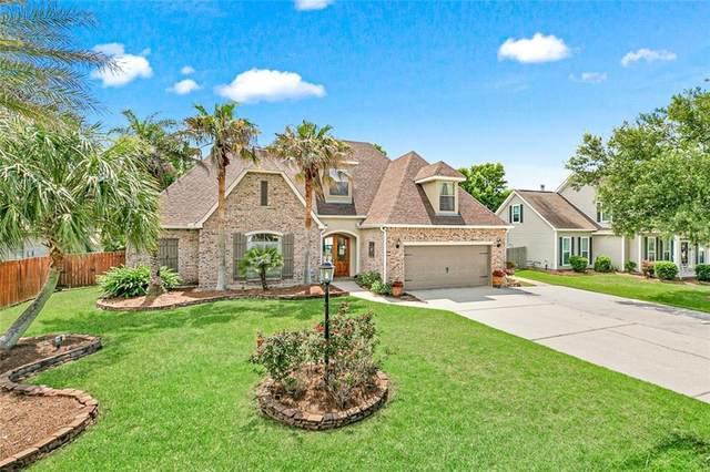 1182 Springwater Drive, Mandeville, LA 70471 (MLS #2306826) :: Turner Real Estate Group