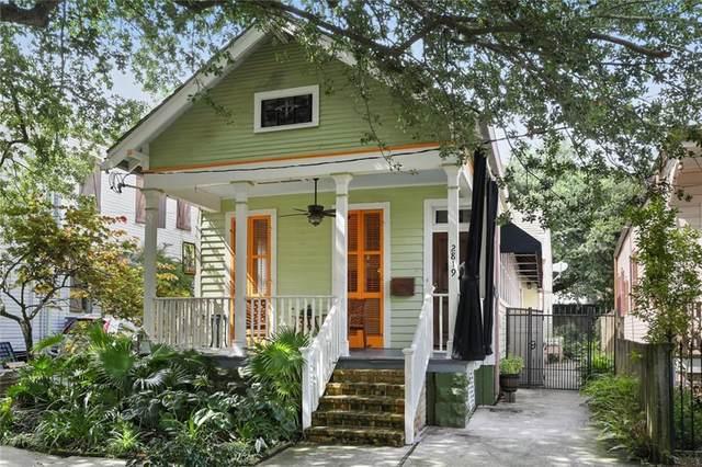 2819 Bell Street, New Orleans, LA 70119 (MLS #2306829) :: Satsuma Realtors