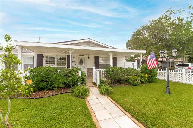 113 Yvonne Drive E, Avondale, LA 70094 (MLS #2306830) :: Turner Real Estate Group