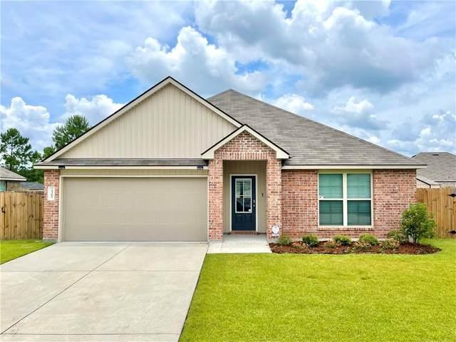 23262 Charles Drive, Robert, LA 70455 (MLS #2306835) :: Turner Real Estate Group