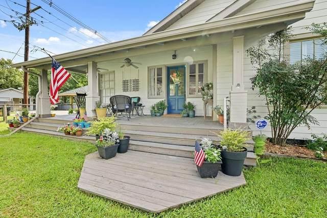 386 N Sixth Street, Ponchatoula, LA 70454 (MLS #2306837) :: Reese & Co. Real Estate