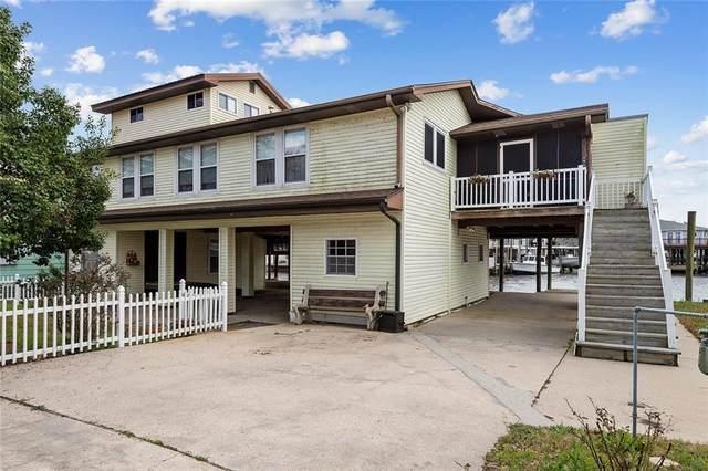 217 Jacqueline Drive, Slidell, LA 70458 (MLS #2306857) :: Turner Real Estate Group