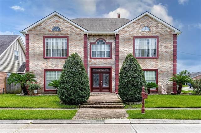3201 Debouchel Boulevard, Meraux, LA 70075 (MLS #2306861) :: Turner Real Estate Group