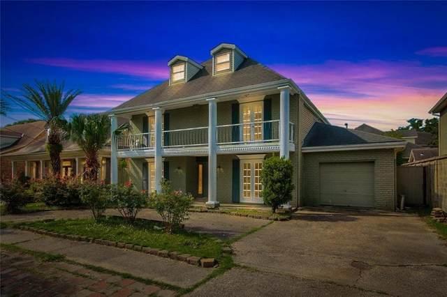 4824 Folse Drive, Metairie, LA 70006 (MLS #2306872) :: Turner Real Estate Group