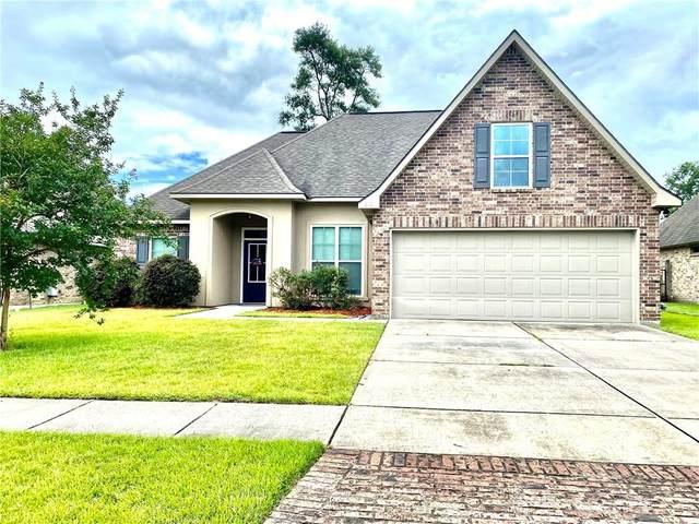 515 Tanglewood Drive, Slidell, LA 70458 (MLS #2306896) :: Turner Real Estate Group