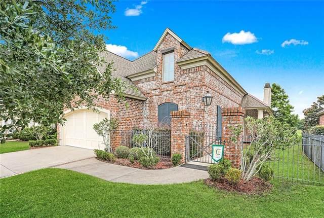 206 Nicklaus Drive, Slidell, LA 70458 (MLS #2306904) :: Turner Real Estate Group