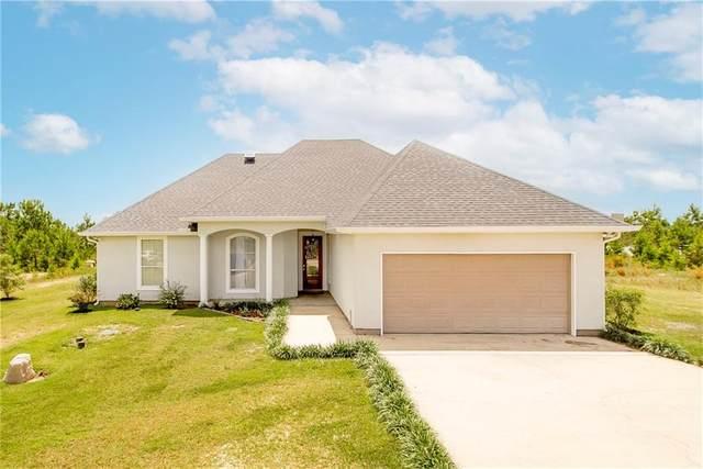 52364 Shore Drive, Franklinton, LA 70438 (MLS #2306906) :: Top Agent Realty