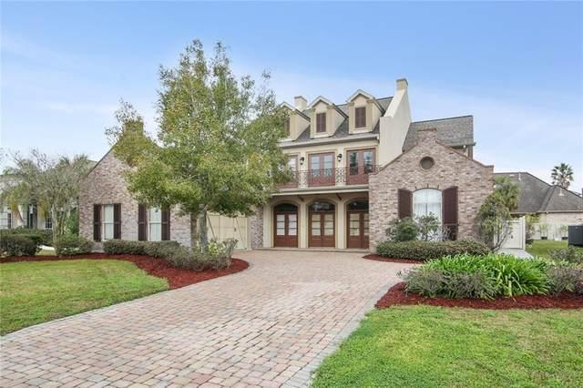 3313 N Squirewood Drive, Harvey, LA 70058 (MLS #2306915) :: Turner Real Estate Group