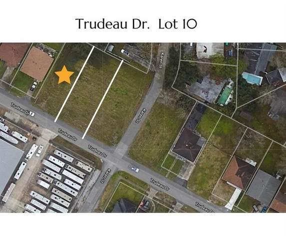 216 Trudeau Drive, Metairie, LA 70003 (MLS #2306931) :: United Properties