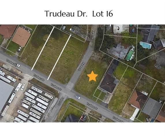 300 Trudeau Drive, Metairie, LA 70003 (MLS #2306938) :: United Properties