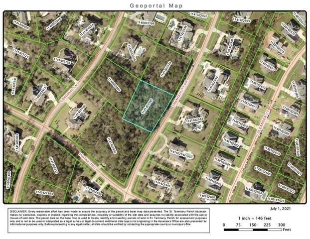 104 Tranquility Drive, Mandeville, LA 70471 (MLS #2306943) :: Turner Real Estate Group