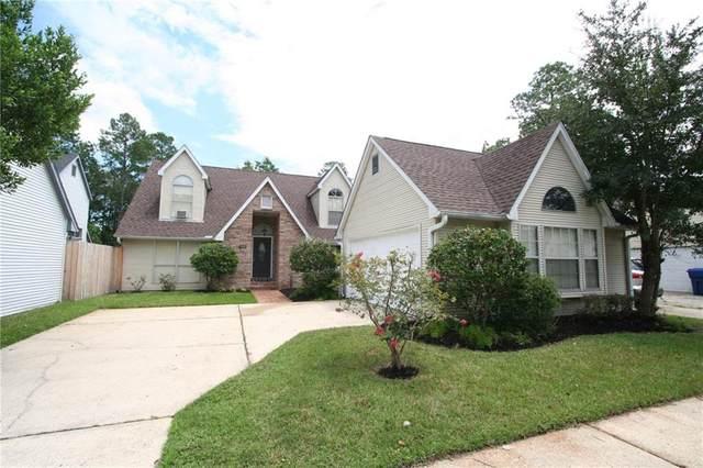 420 W Suncrest Loop, Slidell, LA 70458 (MLS #2306951) :: United Properties