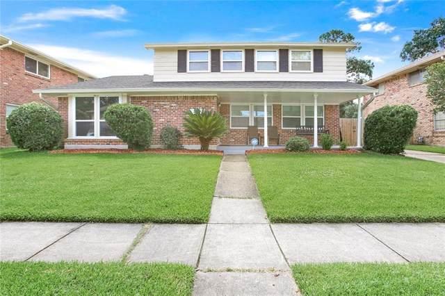 2339 Comet Street, New Orleans, LA 70131 (MLS #2306952) :: Turner Real Estate Group