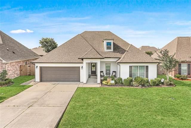 69121 Taverny Court, Madisonville, LA 70447 (MLS #2306958) :: Turner Real Estate Group