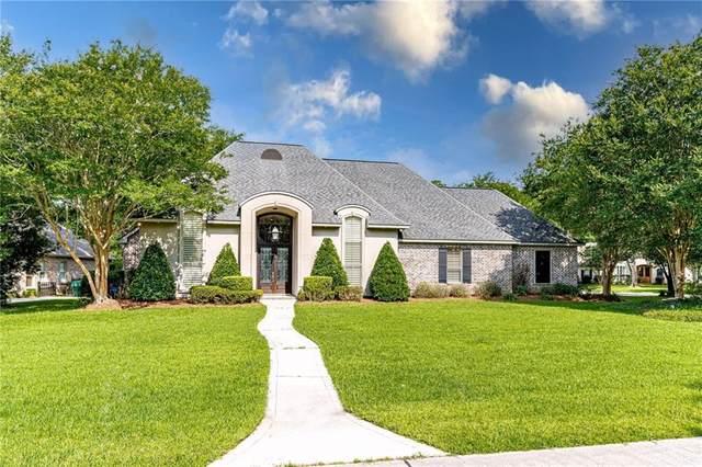 1025 Whitetail Drive, Mandeville, LA 70448 (MLS #2306970) :: Turner Real Estate Group