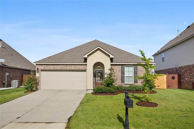792 Lakeshore Village Drive, Slidell, LA 70461 (MLS #2306975) :: Turner Real Estate Group