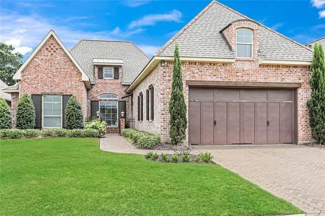 829 S Corniche Du Lac Court, Covington, LA 70433 (MLS #2306983) :: Turner Real Estate Group
