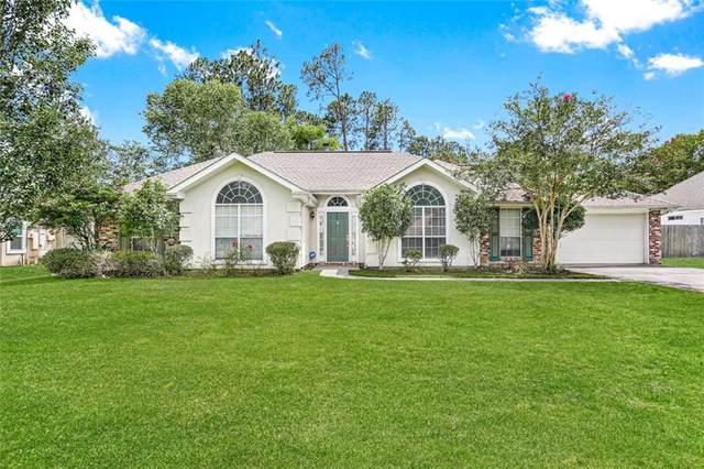 714 Navajo Drive, Abita Springs, LA 70420 (MLS #2307009) :: Turner Real Estate Group