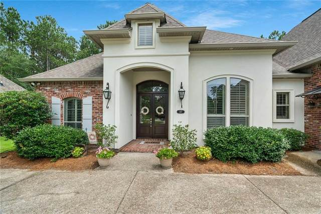 117 Grande Maison Boulevard, Mandeville, LA 70471 (MLS #2307013) :: Turner Real Estate Group