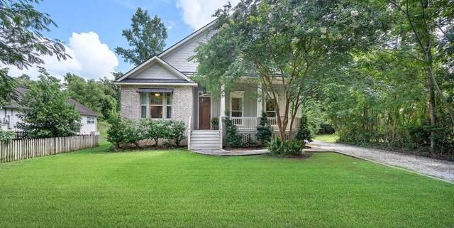 610 E 10TH Avenue, Covington, LA 70433 (MLS #2307019) :: Turner Real Estate Group