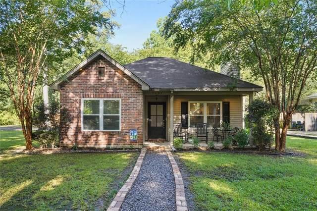 71187 Sanders Street, Abita Springs, LA 70420 (MLS #2307047) :: Turner Real Estate Group