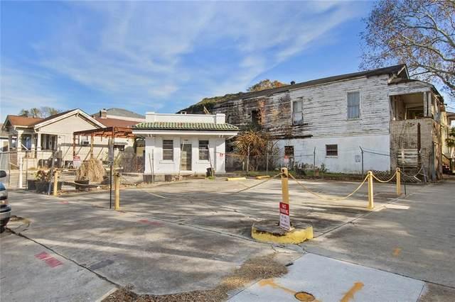 1735 Washington Avenue, New Orleans, LA 70113 (MLS #2307072) :: Satsuma Realtors