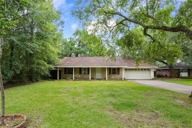 1365 St Ann Place, Slidell, LA 70460 (MLS #2307083) :: Turner Real Estate Group