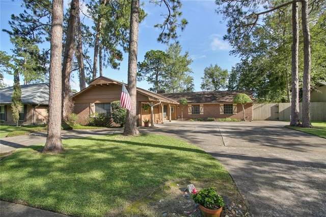55 W Forest Drive, Slidell, LA 70458 (MLS #2307087) :: Turner Real Estate Group