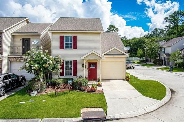 2061 Christie Lane, Covington, LA 70433 (MLS #2307089) :: Turner Real Estate Group